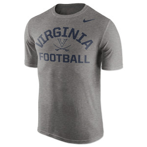 UVA Nike Legend Lift T-Shirt