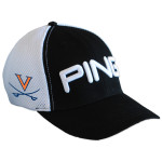 UVA PING Structured Stretch Fit Foam Sport Mesh Back Cap