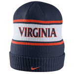 UVA Sideline Knit Cap