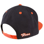 UVA Baseball New Era On-Field Replica 9Fifty Snapback