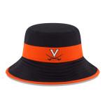 New Era UVA Training Perferated Bucket Hat