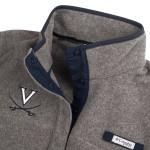 UVA Columbia Harborside Fleece Pullover