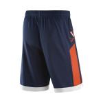 UVA Basketball Replica Shorts