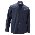 Cutter & Buck Nailshead Button-Down Shirt