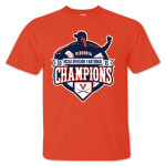 UVA CWS Champions Youth T-Shirt