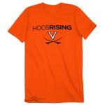 UVA HOOs Rising Schedule T-Shirt