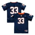 UVA Boys 2012 Replica Football Jersey