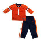 UVA Toddler Replica Jersey Set