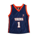 UVA Youth Basketball Jersey