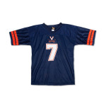 UVA Youth Football Jersey