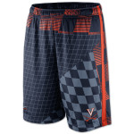 UVA Lacrosse Digital Training Short