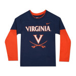 UVA Youth 2Fer T-shirt