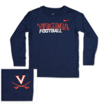 UVA Boys Legend Conference T-Shirt