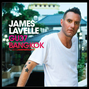 JAMES LAVELLE – GU37 Bangkok (Limited Edition) CD