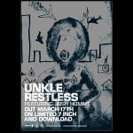 "Restless Poster 20""x30"""