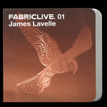 James Lavelle – FabricLive 01
