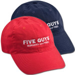 Five Guys Hats