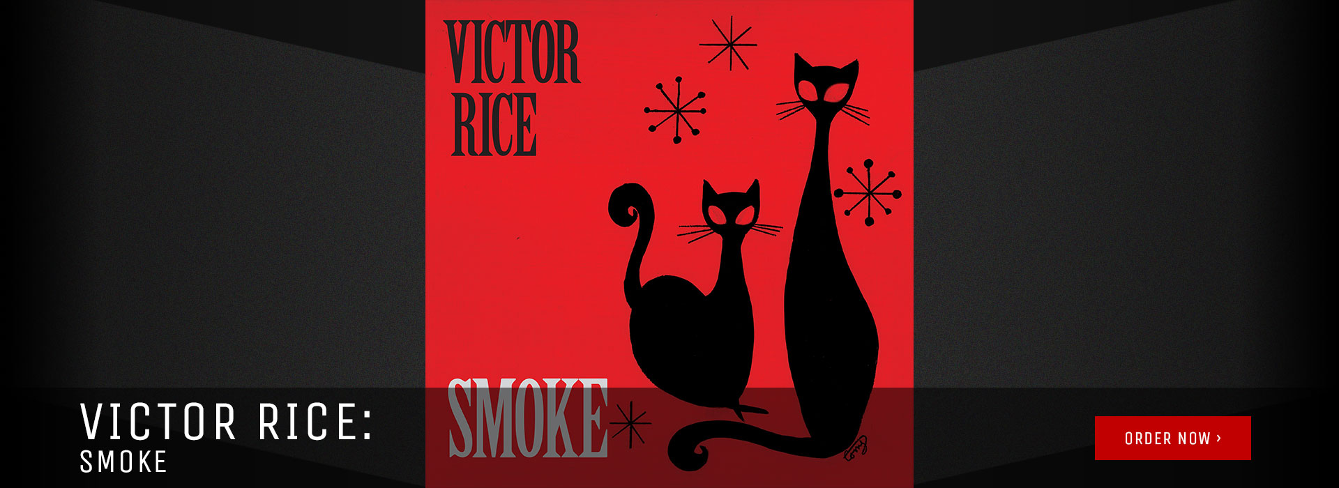 Order Smoke from Victor Rice today!