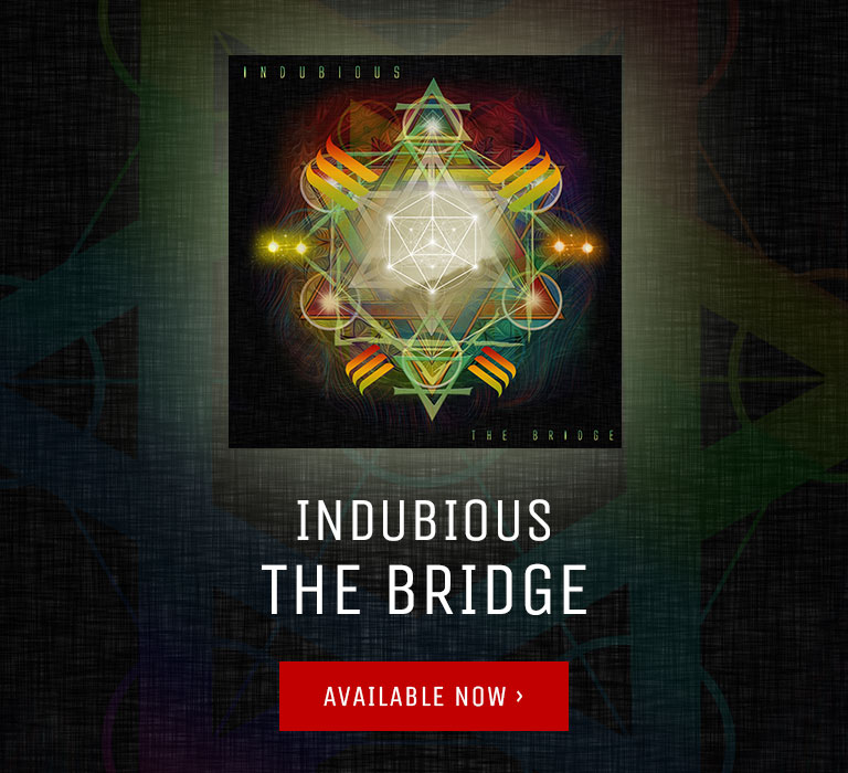 Indubious- The Bridge: Available Now!
