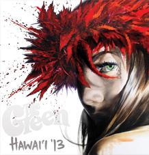 The Green - Hawai'i '13