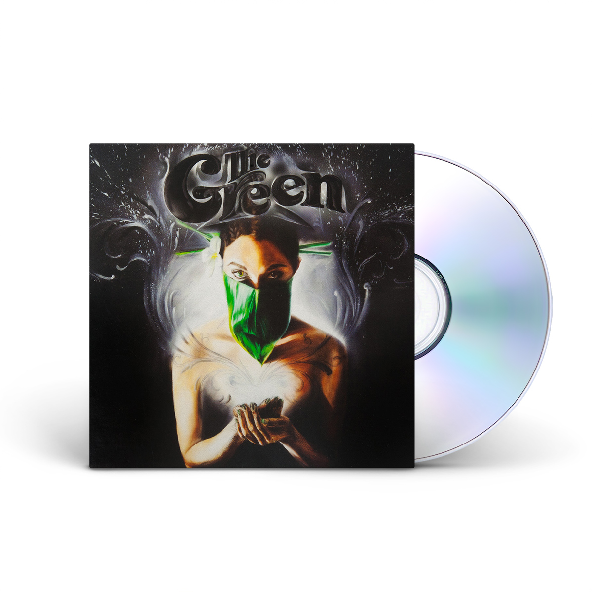 The Green - Ways & Means CD