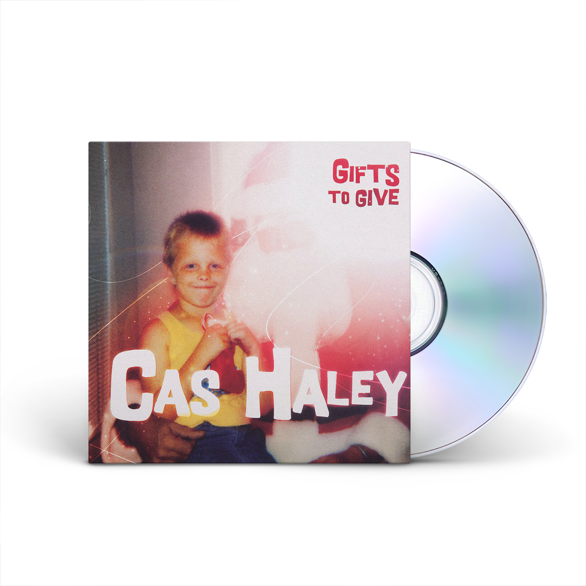 Cas Haley - Gifts To Give EP