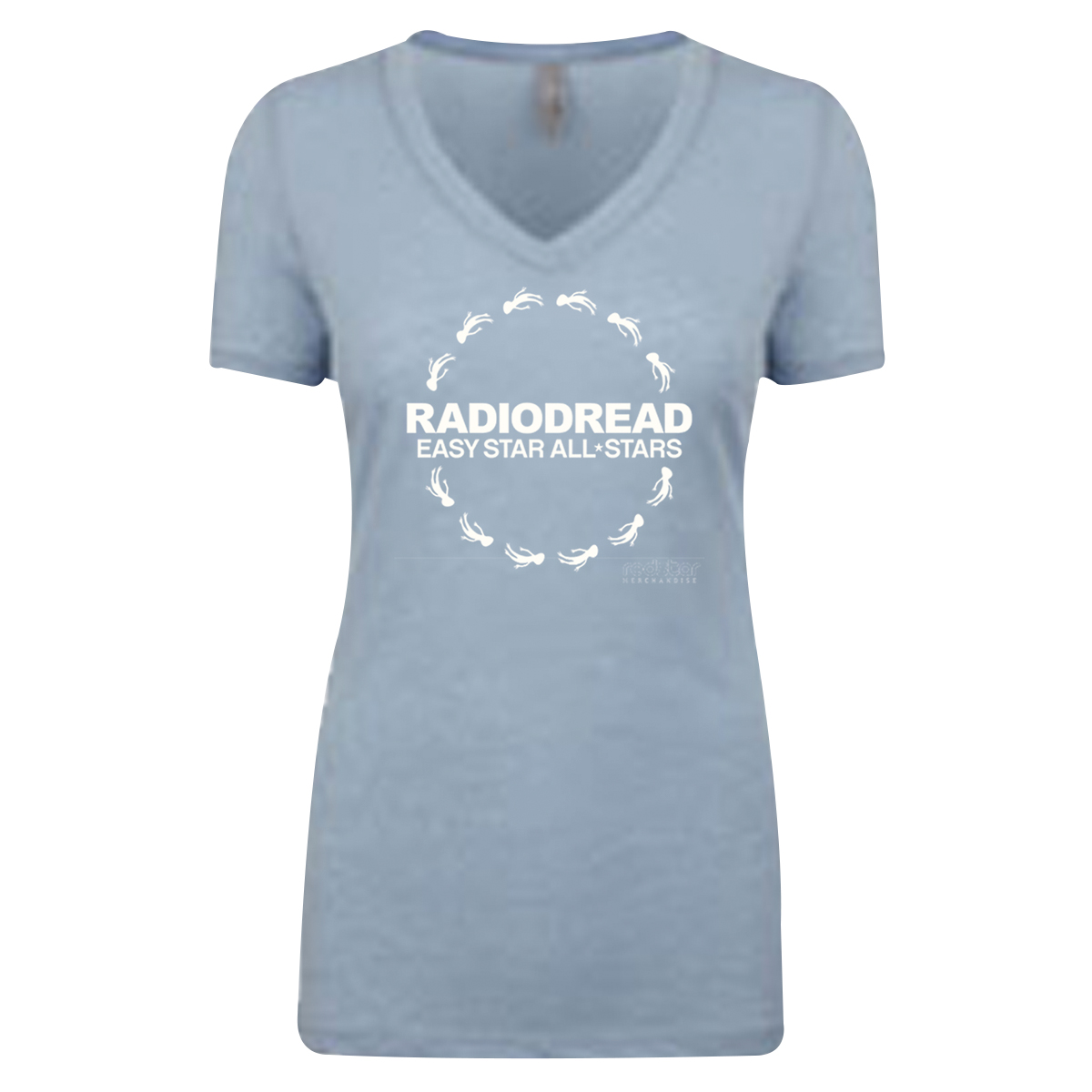 Radiodread Women's T-Shirt