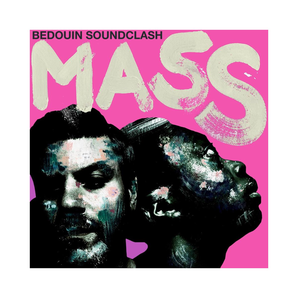 Bedouin Soundclash: Mass Digitial Download