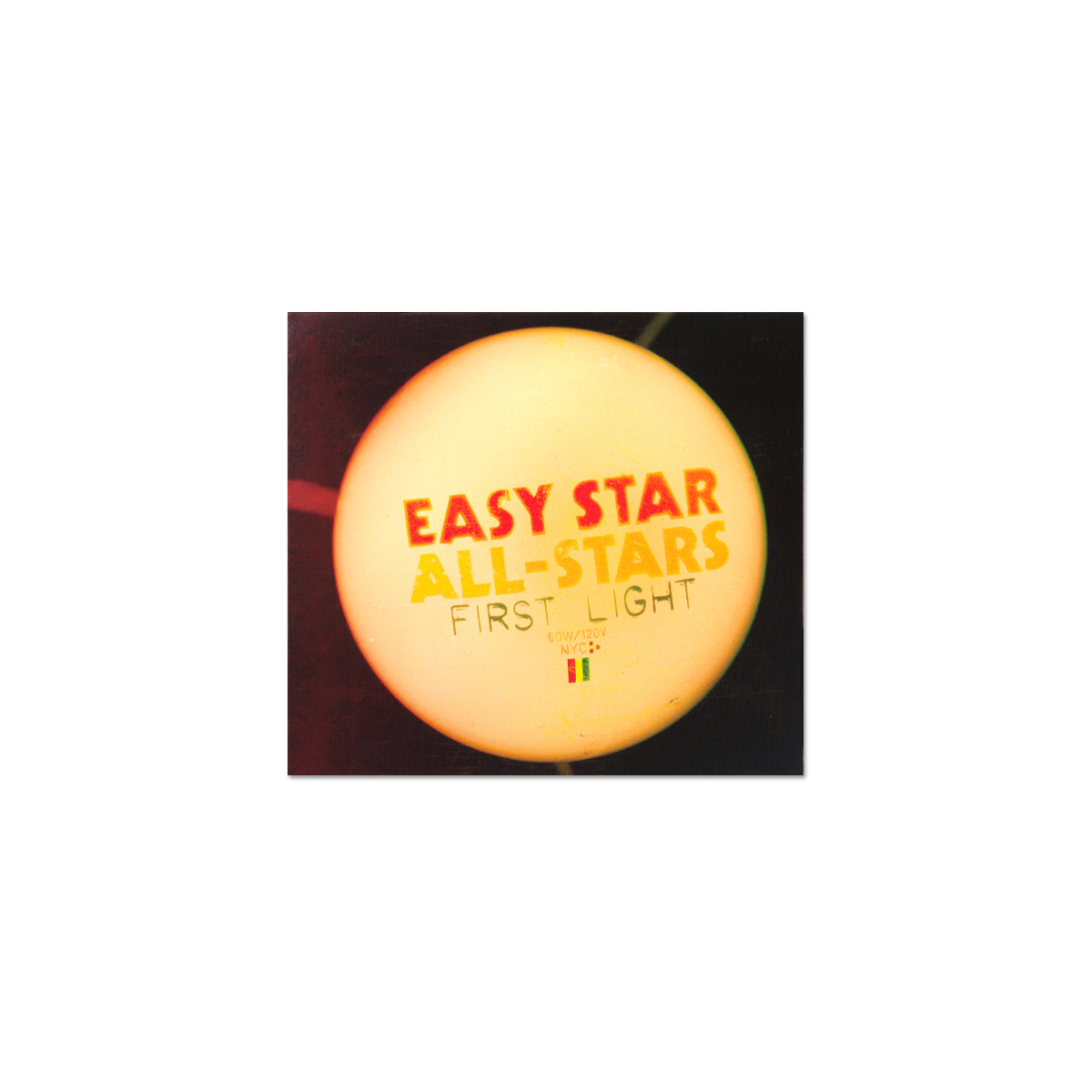 Easy Star All-Stars - First Light Digital Download