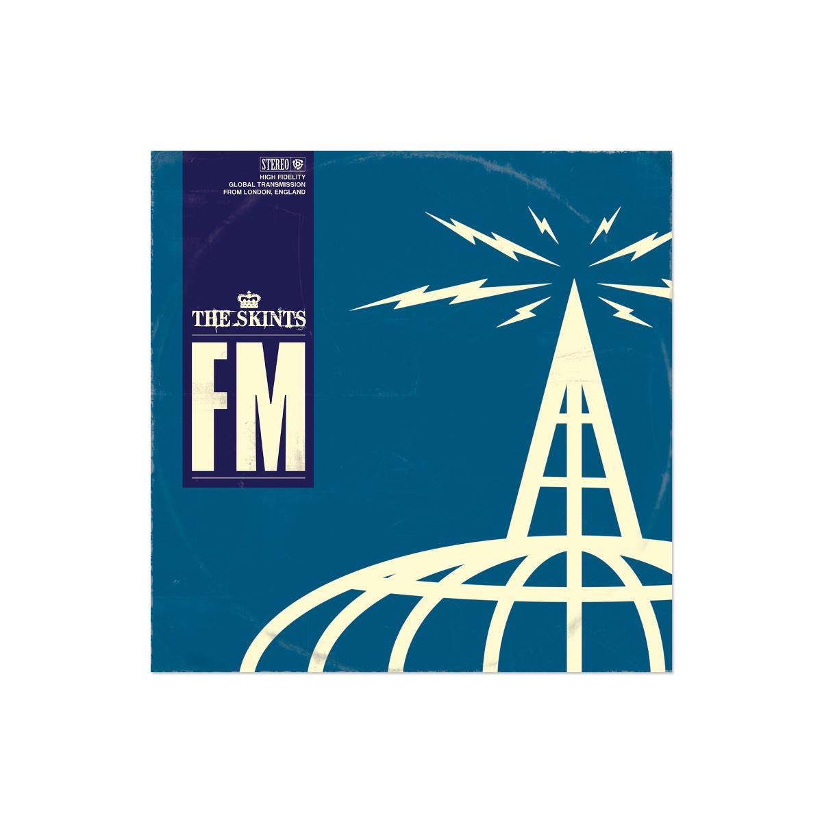 The Skints - FM Digital Download