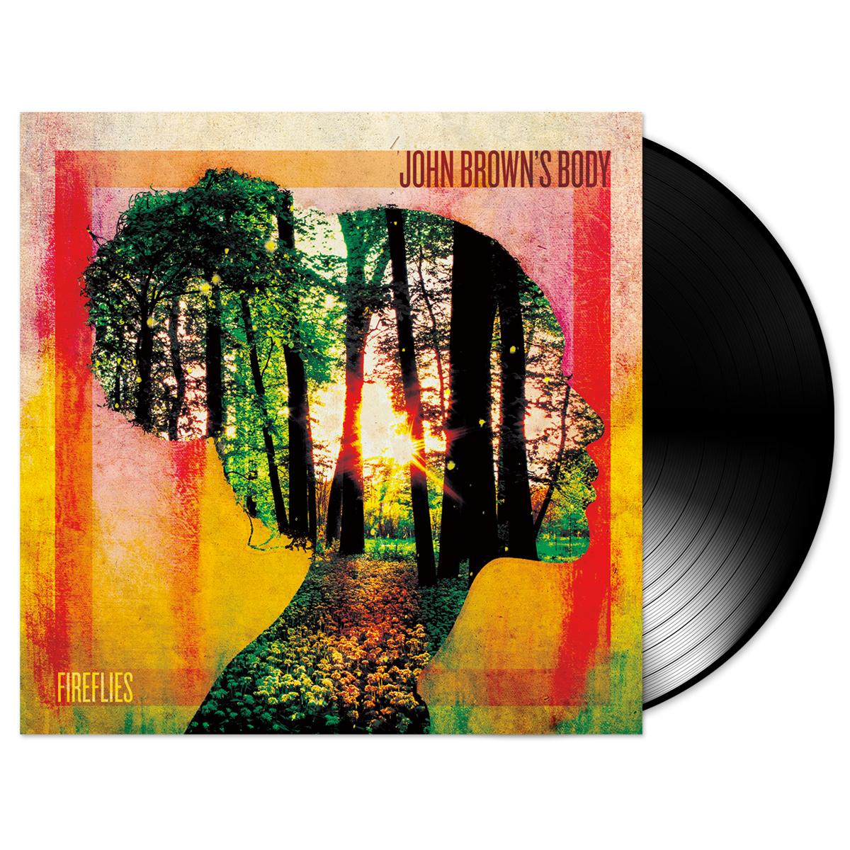 John Brown's Body Fireflies Vinyl