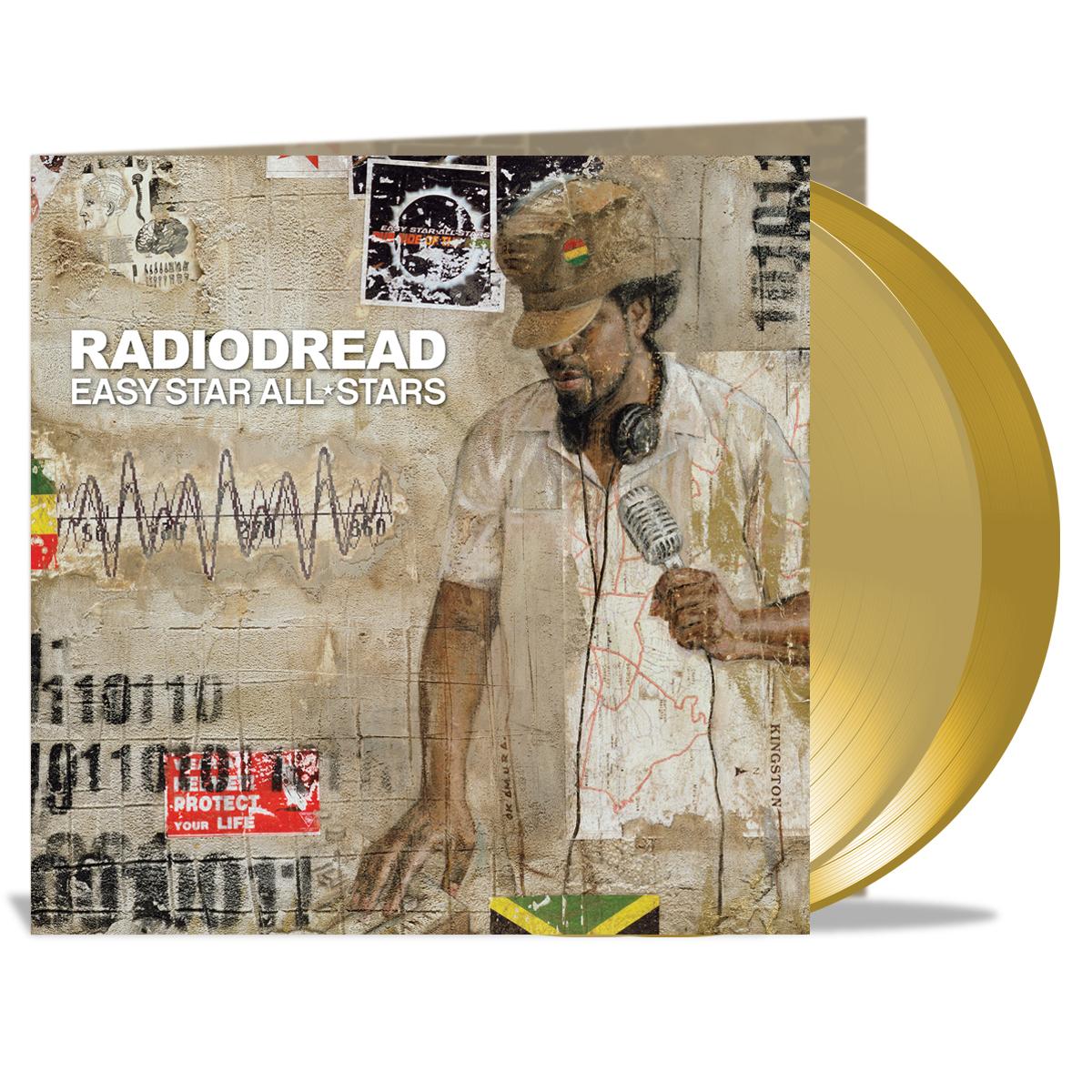 Radiodread LP Deluxe
