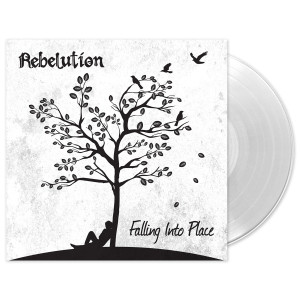 Falling Into Place LP + MP3