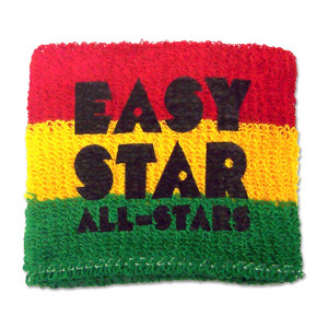 Easy Star All-Stars Wrist Band
