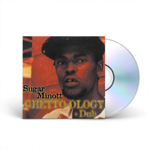 Sugar Minott, Ghetto-ology + Dub CD