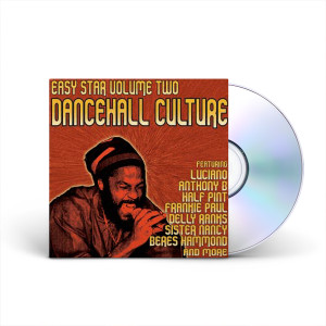 Various Artists, Easy Star Volume Two: Dancehall Culture