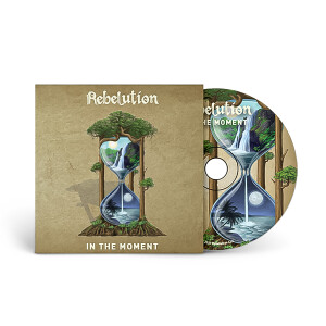 Rebelution – In The Moment CD