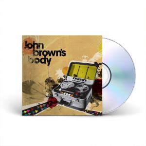 John Brown's Body - Amplify CD