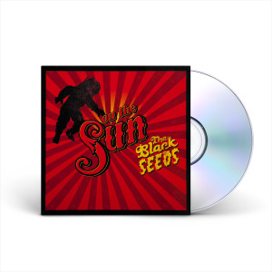 The Black Seeds - On The Sun CD