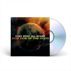 Dub Side Of The Moon Special Anniversary Edition CD