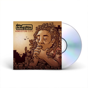 New Kingston - Kingston City CD