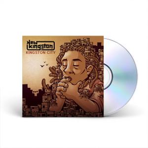 New Kingston - Kingston City CD