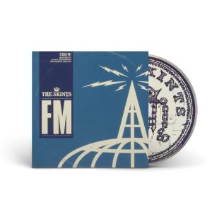 The Skints - FM CD