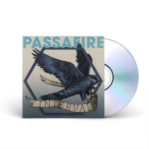 Passafire – Interval EP