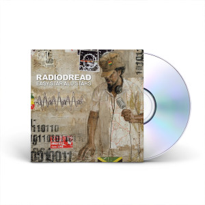 Radiodread Special Edition CD