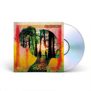 John Brown's Body Fireflies CD