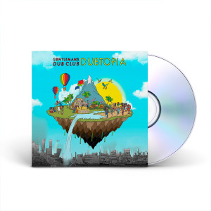 Gentleman's Dub Club Dubtopia CD