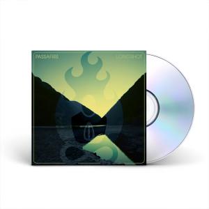 Passafire Longshot CD