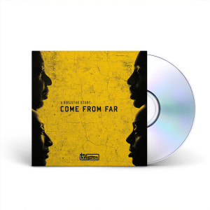 New Kingston: Come From Far CD