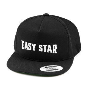 Easy Star Snapback Hat